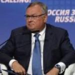 Глава ВТБ имеет план по дедолларизации страны