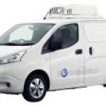 Nissan атакует рынок Европы концептами инновационных электровэнов