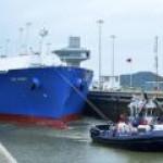 Панамский канал смягчил ограничения на проход СПГ-танкеров