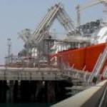 Первый танкер с американским СПГ прибыл в Японию