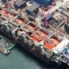 Уникальный FLNGV Hilli Episeyo вышел в море