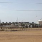 Работы на крупнейшем в Ливии месторождении нефти вновь заблокированы