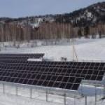 Путин назвал солнечные батареи российской разработки одними из лучших в мире