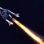 Ричард Брэнсон объявил, когда SpaceShipTwo начнет коммерческие полеты в космос