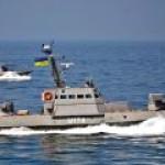Украина хочет отбивать у РФ газовые платформы в Черном море «волчьей стаей»
