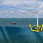 Один мегаветропарк в Северной Атлантике может снабдить энергией всю планету