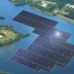Япония построит в Индонезии несколько плавучих электростанций