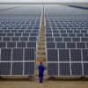 Китайские солнечные батареи могут оставить без работы миллионы людей