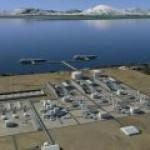 Китайцы реализуют для США 40-миллиардный проект Alaska LNG