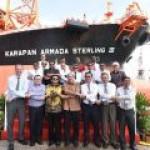 Bumi Armada осуществила первую в мире операцию на уникальном FPSO