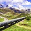 Вышли из строя оба главных нефтепровода Канада-США