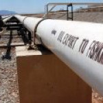 Транзит нефти из Иракского Курдистана в турецкий Джейхан снова резко снизился