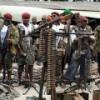 Мстители дельты Нигера вновь объявили войну правительству