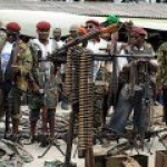 Shell обеспокоена угрозой нападения боевиков на свои объекты в дельте Нигера