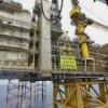 Statoil запустила первую в своей истории безлюдную платформу