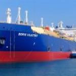 НОВАТЭК создал судоходную компанию «Морской арктический транспорт»
