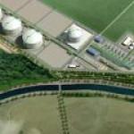 """""""Газпром"""" завершает ТЭО для СПГ-завода во Вьетнаме"""