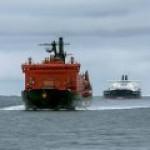 Северным морским путем будет управлять единая структура