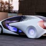 """Subaru """"не потянула"""" свой проект электрокара и примкнула к Toyota"""