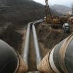 Китай полностью достроил вторую нитку нефтепровода Мохэ – Дацин