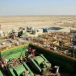 Иран начал добычу нефти на месторождении Южный Яран