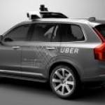 Uber первой в мире внедрит массовое такси с автопилотом