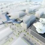 Embraer создает собственное аэротакси на базе концепта Uber