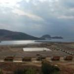 """Церемония начала строительства АЭС """"Аккую"""" прошла в Турции"""
