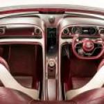 Bentley приступает к созданию своего первого электромобиля премиум-класса