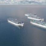 В России скоро начнут тестировать беспилотное судно
