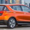 """GM попытается опередить Uber и Waymo в """"беспилотной"""" гонке"""