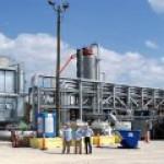 Появилась первая в мире газовая электростанция с нулевыми выбросами СО2