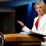 """Госдеп США утверждает, что """"Северный поток-2"""" не будет реализован"""