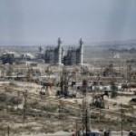 """""""Газпром нефть"""" представила свой план разработки иранского месторождения Чешмех-Хош"""