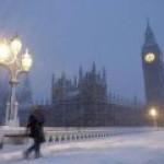 Лондон не понимает, что сбои в поставках российского газа в ЕС выйдут ему боком