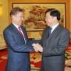 """""""Газпром"""" и китайская CNPC договорились об условиях поставок газа по """"восточному"""" маршруту"""