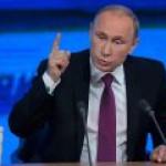 Путин предостерег нефтекомпании от погони за сверхприбылями