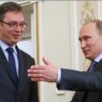 Сербия дождалась: она все же станет реэкспортером российского газа