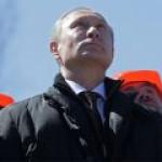 Путин объявил об энергетической независимости Калининградской области