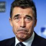 """Расмуссен: """"Северный поток-2"""" – это катастрофа для Европы"""