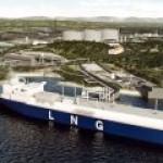 Создание СПГ-терминала на острове Крк идет полным ходом