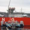 Trelleborg создала уникальную платформу для разгрузки любых СПГ-танкеров