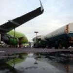 Заработал механизм сдерживания роста цен на авиакеросин