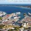 Таллинский порт будет финансово стимулировать использование СПГ-топлива