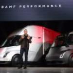 Tesla Semi задолго до начала выпуска ставит все новые рекорды продаж