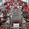 Tesla сумела поднять производство электромобилей почти в 1,5 раза