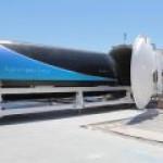 Проект Hyperloop One, получив приставку Virgin, поставил новый рекорд скорости