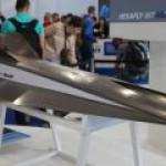 Российские ученые участвуют в создании высокоскоростного самолета на водородном двигателе