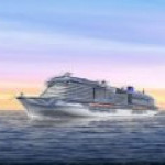 Carnival приступила к строительству крупнейшего лайнера с СПГ-двигателями