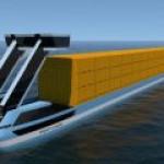 Реки Европы заполонят беспилотные электроходы